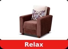Fotel Relax